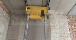 Versatile Plaster Spray Pump The Best Plaster Machine for Wall