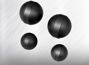ISO Cemented Carbide Balls Tungsten Alloy Balls for Oilfield pictures & photos