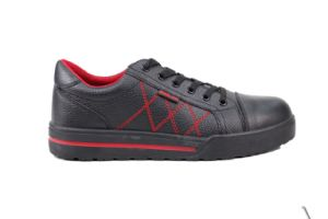 Sports Style Safety Shoes (SN2003) pictures & photos