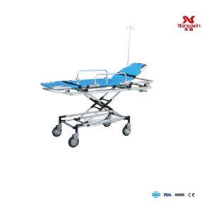 Aluminum Alloy Strtcher for Ambulance (YXZ-D-K)