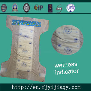 Wetness Indicator Baby Love Disposable Baby Diapers pictures & photos