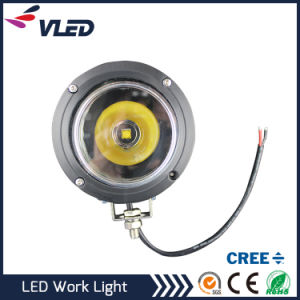 25W Bright Spot CREE Truck Driving Lamp LED Work Light for ATV SUV 4X4 Jeep pictures & photos