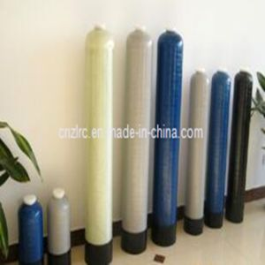 Beautiful Appearance FRP GRP Water Filter Tank Household Water Tank pictures & photos