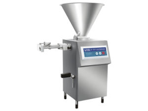 Pneumatic Filling Machine (DG-Q) pictures & photos