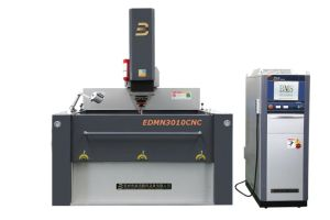 Edmn3510CNC EDM Sinker Machine pictures & photos