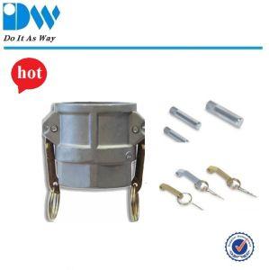 Die Casting Aluminium Camlock Type D pictures & photos