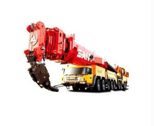 Best-Choice Advanced Technology Mobile Crane