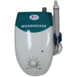 Dental Equipment Woodpecker Scaler Ultrasonic Scaler Uds-J pictures & photos