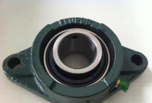 Factory Direct Sell SKF Ucflu206 Spherical Bearing