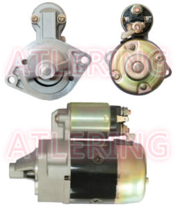 12V 8t 0.7kw Cw Starter Motor for Mitsubishi Suzuki 16966 pictures & photos