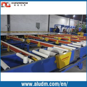 Aluminum Extrusion Handling System in Aluminum Extrusion Tables pictures & photos