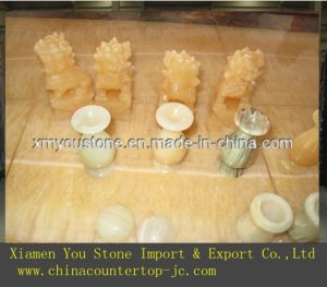 Stone Bathroom Sets, Stone Cup