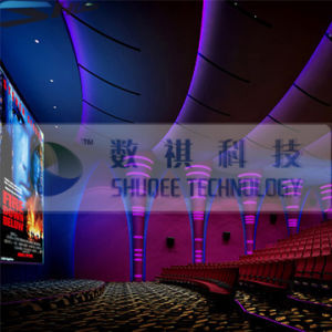 Splendid Design 4D 5D Theater, 5D Cinema Equipment, Motion Chair (SQL-075)