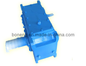 Industrial Helical Gearboxes (BN-H01) pictures & photos