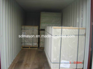 A Grade Fireproof Glass Magnesium Oxide Board pictures & photos
