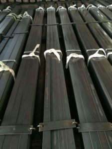 30mncrb5 Hot Rolled Steel Flat Bars for Tools pictures & photos