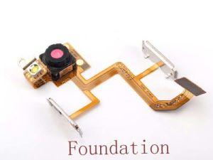 High Reliability Flexible Membrane Control Switch FPC Flexible Circuit pictures & photos