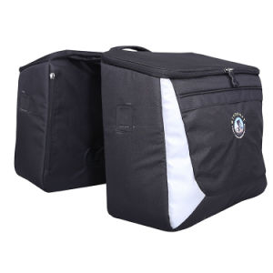 Lifestyle Leisure Outdoor Cycling Bicycle Seat Bag-Gz1645 pictures & photos