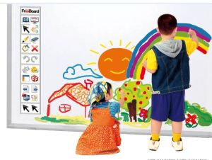 Strong Anti-Interference Interactive Whiteboard pictures & photos