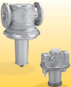 Air/Gas Ratio Controller