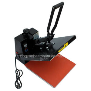 Factory Sales High Pressure Heat Transfer Press Machine pictures & photos