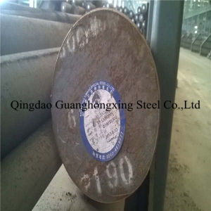 ASTM1045, JIS S45c, C40, 40# Steel Round Bar with Reasonable Price pictures & photos