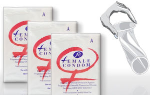 Premium Female Condom From China Supplier pictures & photos