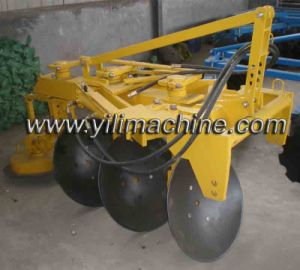 1ly (SX) Tractor Pto Disc Plough Hydraulic Reversible Disc Plough pictures & photos