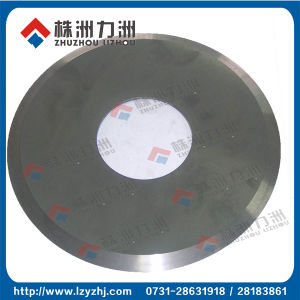 K10 Tungsten Carbide Tipped Circular Saw Blades for Cutting Tools
