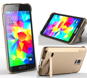 Extended Battery Case for Samsung Galaxy S5 I9600 pictures & photos