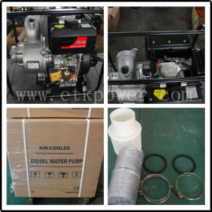 Available in 2, 3and 4 Inch Diesel Water Pumps pictures & photos