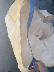 Yellow Color PP Bulk Bag Export to Korea pictures & photos