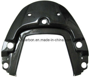 Carbon Seat Section Cover for Honda pictures & photos