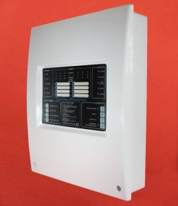 Conventional (non-addressable) 2-Wire Fire Detection and Alarm System Repeater Panel, 16 Detection Zones pictures & photos
