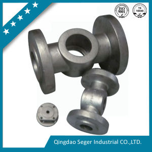 China OEM Precision Steel Casting pictures & photos