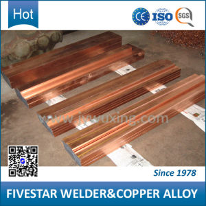 Good Quality of Copper Alloy Bar with High Conductive pictures & photos
