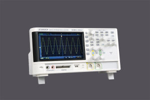 60M-300M JC3000 series digital storage oscilloscope pictures & photos