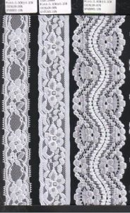 Factory Wholesale Super Stretch Lace (carry OEKO-TEX certification W70010) pictures & photos