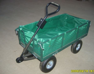 Garden Tool Cart Tc1840A pictures & photos