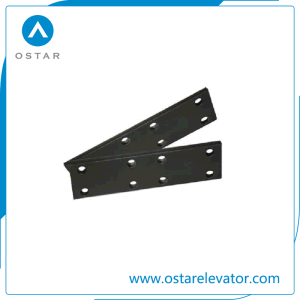 Lift Components Elevator Guide Rail Fishplate with Best Price (OS22) pictures & photos