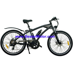 250W Electric Bicycle (Electric bike) With CE-En15194