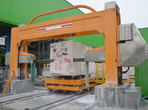 Single Blade Frame Saw for Marble (S800) pictures & photos