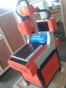 3030 Mini CNC Router 3D Carving CNC Machine pictures & photos