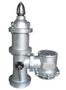 High Velocity Marine Air Release & Vacuum Breaker Valve