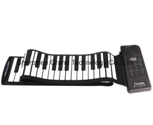 Wholesales Portable Folding Piano with 88 Keys (GPU-88M) pictures & photos