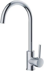 Most Popular Brass Kitchen Faucet