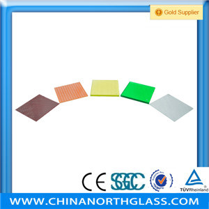 4-10mm Thickness Clear, Bronze, Grey Tinted Float Glass and Mirrors pictures & photos