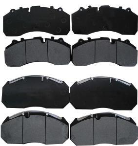 Mazda Car Brake Pad D637, D332 pictures & photos