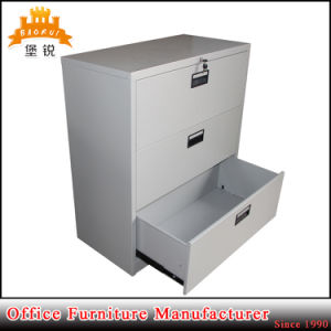 3 Drawer Lateral File Cabinet pictures & photos