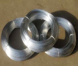 All Gauge Soft Galvanized Annealed Iron Wire for Binding pictures & photos